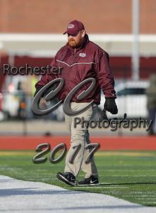 Coach, 2013