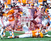 NCAA Football 2015: Bowling Green vs Tennessee SEP 05