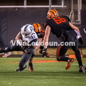 Columbia vs Princeton 2015 - Corso (8 of 9)
