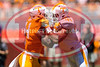 NCAA Football 2016: Tennessee Orange and White Scrimmage APR 16