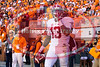 NCAA Football 2016: Alabama vs Tennessee OCT 15