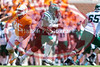NCAA Football 2016: Ohio vs Tennessee SEP 17
