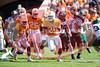 NCAA Football 2016: Ohio vs Tennessee SEP 17