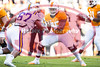 NCAA Football 2016: Tennessee Tech vs Tennessee NOV 05