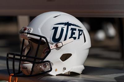 NCAA Football 2018: UTEP vs Tennessee SEP 15