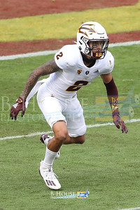 NCAA Football 2020: Sun Devils vs USC NOV 7