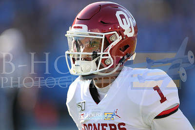 NCAA Football 2019: Sooners vs UCLA SEP 14