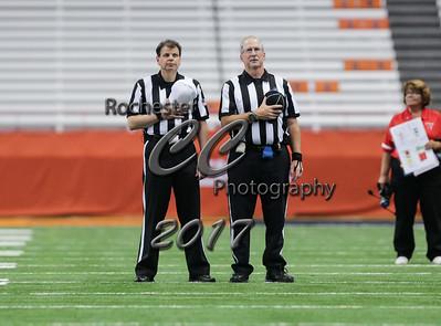 Referees, 1150