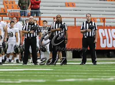 Referees, 1168