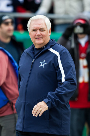 NFL : Cowboys at Chiefs : 10/11/2009