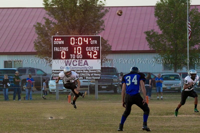 Cyclone Football 551