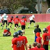 Jr High Football 74
