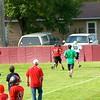 Jr High Football 76