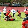 Jr High Football 71