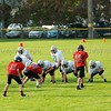 Jr  High Football 100