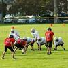 Jr  High Football 100