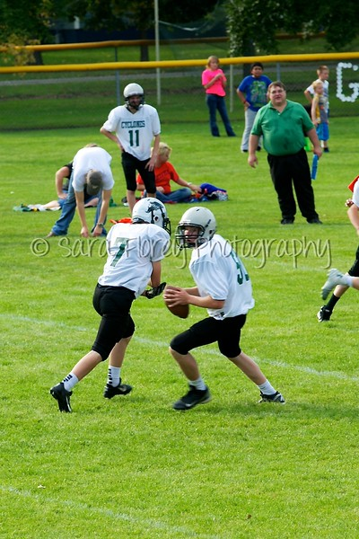 Jr High Football 43