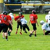 Jr High Football 40