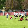 Jr High Football 73