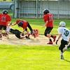Jr  High Football 109