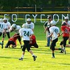 Jr  High Football 140