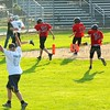 Jr  High Football 130