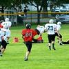 Jr High Football 84