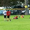 Jr High Football 89