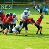 Jr  High Football 132