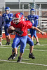 Darien Senior 8 Blue at Fairfield Senior 8 Red Fairfield County Football