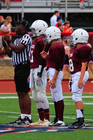 2012 - 7th Football