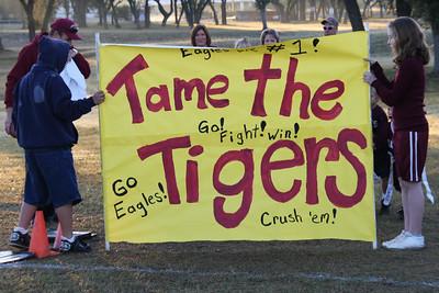 Flag DS Gold vs Johnson City Oct 18, 2008