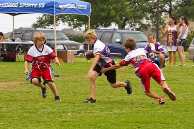 Albini Cardinals vs Vikings May 16, 2009