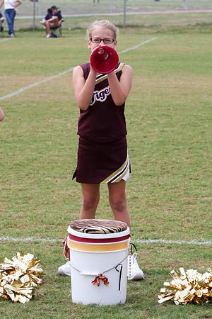 Flag Erickson Sept 19, 2009