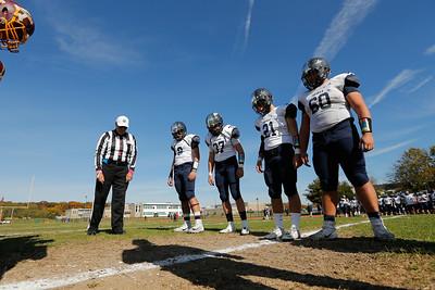 Eastport South-Manor vs Kings Park. MSG Varsity Football 10/31/15