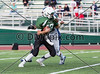 Edison @ Wakefield Freshman Football (22 Sep 2014)