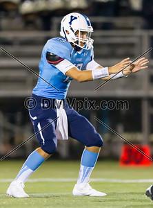 Edison @ Yorktown Varsity Football (19 Sep 2014)