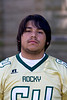 #64 Cory Tangman <br /> 5-11 / 240 / Freshman<br /> Offensive Line<br /> Killeen, TX – Killeen HS <br /> Undecided <br /> Steve and Stephanie McClure