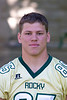 #85 Nick Harris<br /> 6-4 / 230 / Junior <br /> Tight End<br /> Ronan, MT – Ronan HS<br /> Business<br /> Rod and Shawn Harris