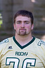 #76 JJ Wilkins<br /> 6-4 / 290 / Sophomore <br /> Offensive Line<br /> Othello, WA – Othello HS<br /> History <br /> Jerry and Rhonda Wilkins
