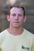 Student Assistant Coach Tim Thigpen