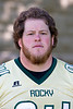 #94 Brigham Rowe<br /> 6-2 / 310 / Senior<br /> Defensive Line<br /> Billings, MT – Southwest Baptist U<br /> Geology<br /> Bill and Cindy Rowe