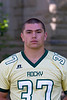 #37 Paul Palu<br /> 6-2 / 260 / RS-Freshman<br /> Linebacker<br /> Seattle, WA – West Seattle HS<br /> Physical Education <br /> Benny and Annette Palu
