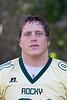 #91 Kane Nile<br /> 5-11 / 225 / Senior <br /> Linebacker<br /> Forsyth, MT – Forsyth HS<br /> Geology<br /> Kim and Nancy Nile