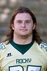 #35 William Tantum<br /> 6-0 / 235 / Junior <br /> Linebacker <br /> Knoxville, TN – Maryville College <br /> Biology <br /> Dr. Lloyd and Susan Tantum