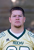 #93 Chad Smith<br /> 5-10 / 210 / Junior <br /> Linebacker<br /> Centerville, MT – Centerville HS<br /> Aviation<br /> Tom & Donita Konesky and Rich Smith