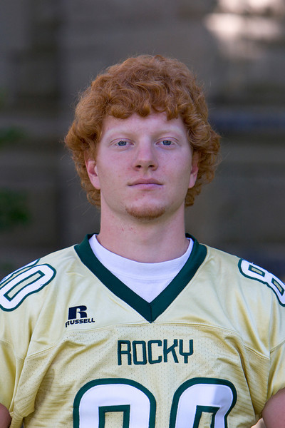 #80 Caden Rottrup<br /> 5-9 / 160 / RS-Freshman<br /> Wide Receiver<br /> Billings, MT – Senior HS<br /> Undecided<br /> Wayne and Mary Kay Rottrup