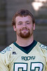 #52 Zach Nichols<br /> 6-0 / 230 / Junior<br /> Linebacker<br /> Eugene, Oregon – College of the Redwoods<br /> Exercise Science<br /> Blake and Leona Ramstead / Steve and Kathy Nichols