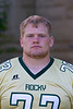 #73 David Lambers<br /> 6-0 / 275 / Junior <br /> Offensive Line<br /> Bozeman, MT – Bozeman HS<br /> Sports Medicine <br /> Don and Sue Becker