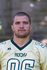 #96 Weston Merrill<br /> 6-3 / 230 / RS-Freshman<br /> Defensive Line <br /> Buffalo, MT – Judith Gap HS<br /> Business<br /> Cory and Clarajean Merrill